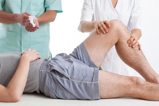 Ortopeda sportowy